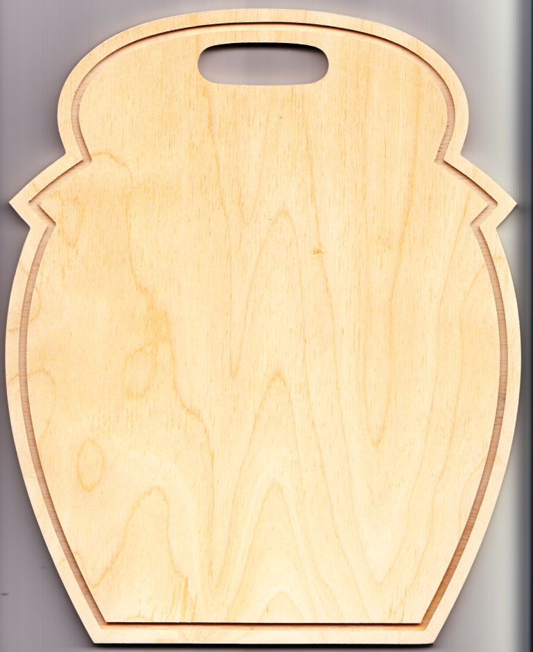 Деревянные заготовки из дерева для росписи